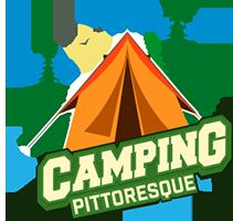 Campingpittoresque.nl Logo